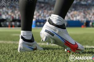madden 20 is adding a nike cleat that makes players better