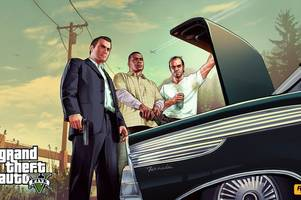 update about grand theft auto 6 is 'on the way'