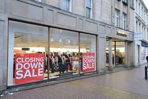 ayr's bonmarche to close in further blow to the high street