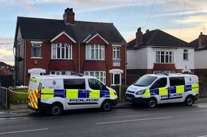 man in hospital after police, fire and ambulance crews called to house on station road in scunthorpe