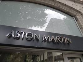 billionaire lawrence stroll buys stake in aston martin