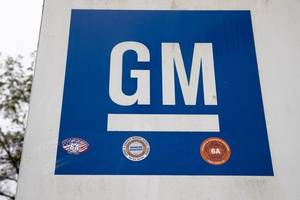gm recall causes brake failure in potentially thousands of pickups