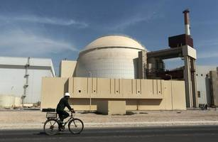U.S. renews waivers on Iran nuclear work, but sanctions top Iran nuclear official