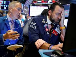 'by march 31 we're down 18, 20%': a cio overseeing $189 million says the next market correction will be 'terrifying' — and shares the 3 catalysts that will jumpstart the unwind