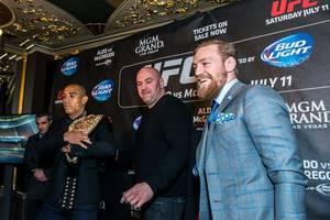 Khabib v McGregor 2: UFC boss Dana White gives update on rematch plans