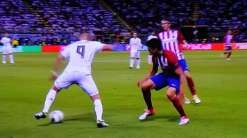 real madrid vs atletico result: karim benzema leads leaders past city rivals