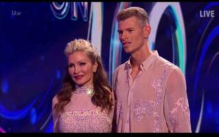 caprice 'quits' dancing on ice as hamish promises 'truth will out' as he breaks silence