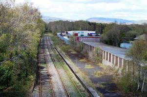 the beeching axe: the lost railways of devon and cornwall