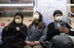 second case of suspected coronavirus reported in nyc