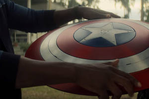 marvel gives first looks at falcon and winter soldier, loki, and wandavision disney+ series during super bowl