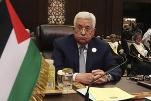 arab rejection eliminates chances for implementation of u.s. peace plan: experts