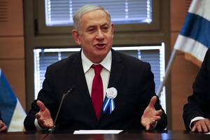israel puts brakes on west bank annexation plan