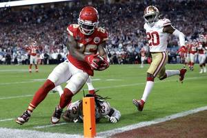 super bowl 2020: kansas city chiefs stage stunning comeback to beat san francisco 49ers