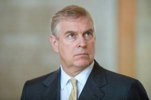 prince andrew urged to cooperate with fbi's jeffrey epstein probe 'for sake of his daughters'