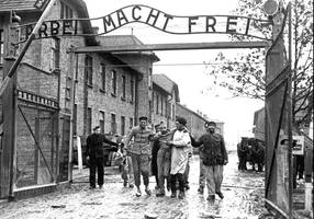 why wasn't auschwitz bombed, really?