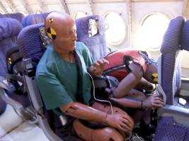 airplane accidents are 95% survivable. here are seven ways to increase those odds even more.