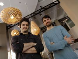 the lives of asana founders dustin moskovitz and justin rosenstein, from the early days of facebook to building a billion-dollar startup (fb)
