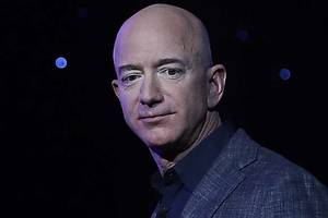 jeff bezos responds to defamation lawsuit: 'extortion rears its head again'