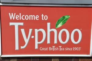 birmingham-founded typhoo tea to axe up to 76 jobs