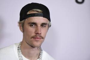 bieber reveals 'crazy scary' battle with drug abuse