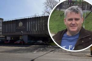 man accused of murdering missing 55-year-old michael o'leary appears in court