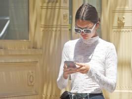 Evidence is mounting that TikTok mistakenly verified an account pretending to be Kendall Jenner