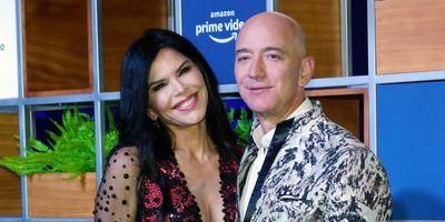 jeff bezos's legal response to michael sanchez is an all-out assault that accuses him 8 times of betraying his own family