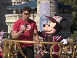 super bowl mvp patrick mahomes made $1 billion for disney with 5 words, experts say