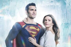 'Superman & Lois': Jordan Elsass and Alexander Garfin Cast as the Couple's Twin Sons