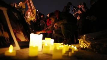 Ukrainian Commercial Jet Crash Renews Calls For Conflict Alert System