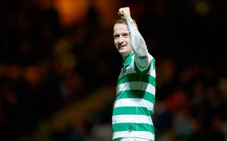 chiefs must butt out and let referees get on with it: leigh griffiths