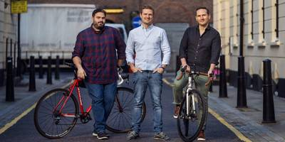 this buzzy london insurtech that wants to 'change the fundamentals of insurance' just raised $4.7 million from top vcs