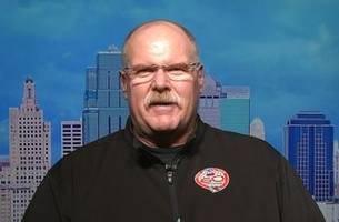 andy reid on winning the super bowl, chiefs' improved defense and patrick mahomes