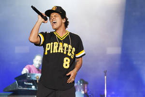 bruno mars to star in and produce music-driven feature film at disney