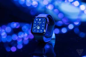 Apple now sells more watches than the entire Swiss watch industry