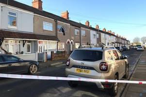 live updates as cleethorpes street cordoned off after house fire