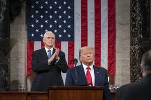 How Trump survived impeachment