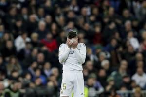 madrid eliminated by real sociedad in copa del rey