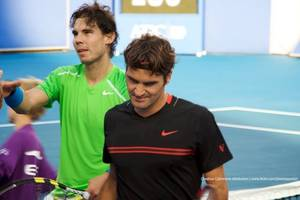 watch | federer shares his thoughts on retirement and his rivalry with nadal