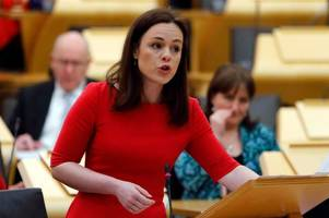scottish budget promises record £15billion spending on health and social care