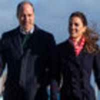 kate middleton and prince william have 'relaxed royal rules' since megxit, body language expert says