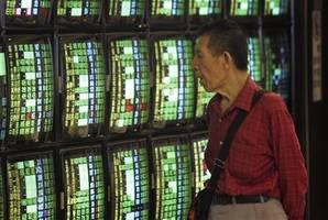 asian stock markets retreat after surge on china tariff cut