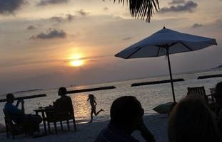 maldives to enhance security for tourists after stabbings