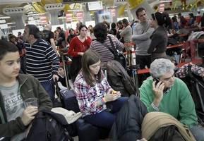 nebraska-bound china coronavirus airlift flight lands at travis air force base
