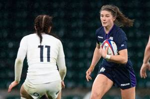 ADVERTORIAL: We are improving with every game say Scotland Women's Rugby squad