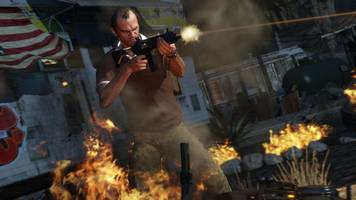 why grand theft auto 5 had one of its best sale years ever in 2019