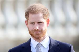 prince harry 'has been in therapy for years over princess diana's death'