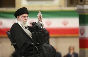 ayatollah khamenei says iran should increase military might to prevent war