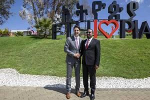 canada, ethiopia starting talks towards investment agreement: trudeau