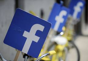facebook's twitter and instagram accounts were hacked